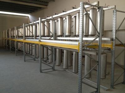 30 Litre Paslanmaz Çelik Akümülatör Tankları